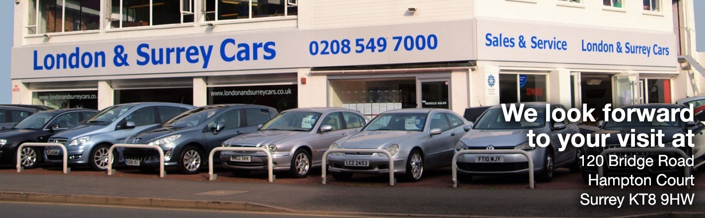 Quality Used Cars for sale in Kingston in Surrey | London and Surrey ...