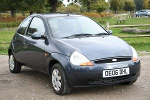 Used FORD KA in Hampton Court, Surrey for sale