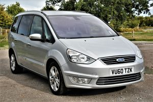 Used FORD GALAXY in Hampton Court, Surrey for sale