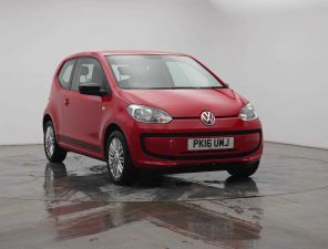 Used VOLKSWAGEN UP in Hampton Court, Surrey for sale