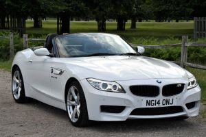 Used BMW Z SERIES in Hampton Court, Surrey for sale