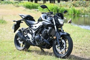 Used YAMAHA MT-03 in Hampton Court, Surrey for sale
