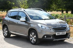 Used PEUGEOT 2008 in Hampton Court, Surrey for sale