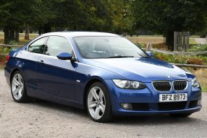 Used BMW 3 SERIES in Hampton Court, Surrey for sale