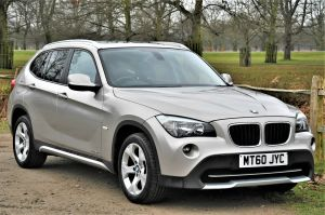 Used BMW X1 in Hampton Court, Surrey for sale