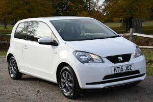 Used SEAT MII in Hampton Court, Surrey for sale