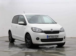 Used SKODA CITIGO in Hampton Court, Surrey for sale