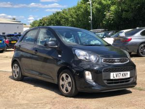Used KIA PICANTO in Hampton Court, Surrey for sale