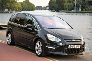 Used FORD S-MAX in Hampton Court, Surrey for sale