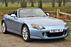 Used HONDA S2000 in Hampton Court, Surrey for sale
