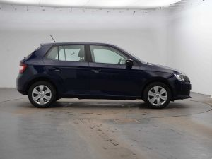Used SKODA FABIA in Hampton Court, Surrey for sale