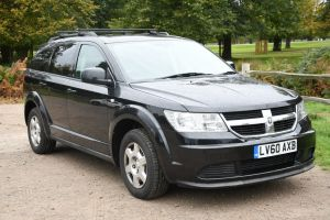 Used DODGE JOURNEY in Hampton Court, Surrey for sale