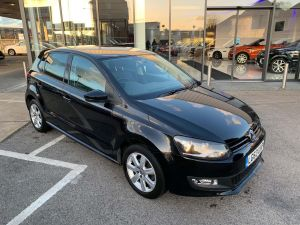 Used VOLKSWAGEN POLO in Hampton Court, Surrey for sale